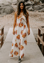 Load image into Gallery viewer, Boho Knot Maxi