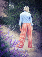 Load image into Gallery viewer, Rust High Waist Pants