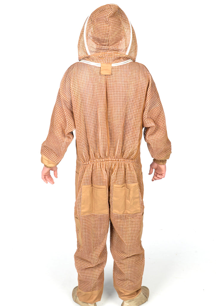 Helliwell & Brightly Mesh Bee Suit 1