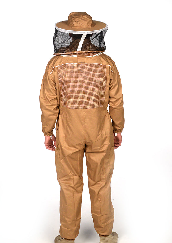 Helliwell & Brightly Bee Suit 3