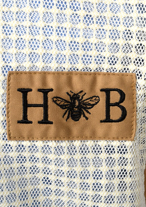 Helliwell & Brightly Bee Suit 2
