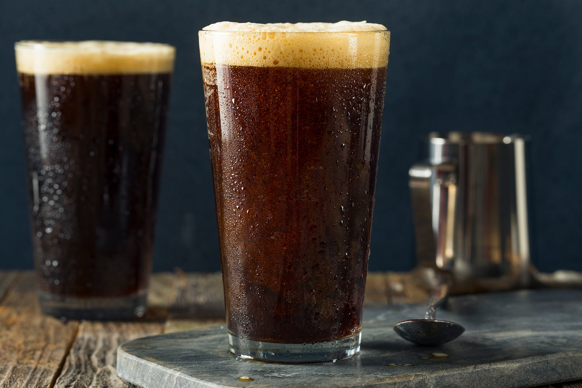 Cold Brew Coffee - A Low Calorie Alternative