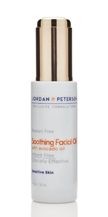 Soothing Facial Oil