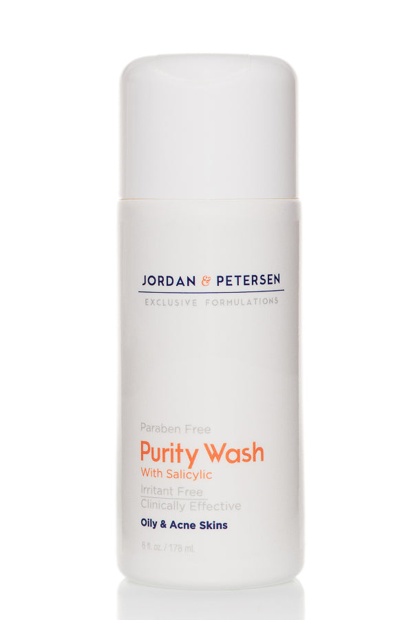 Purity Wash