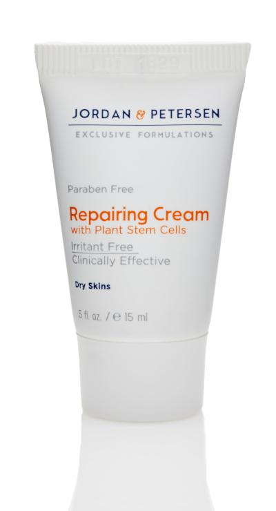 Repairing Cream/Travel