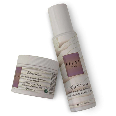 APPLELICIOUS Apple Stem Cell Toner (Mist)