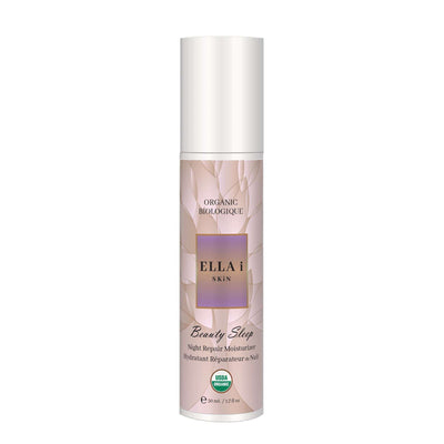 BEAUTY SLEEP - Night Repair Moisturizer
