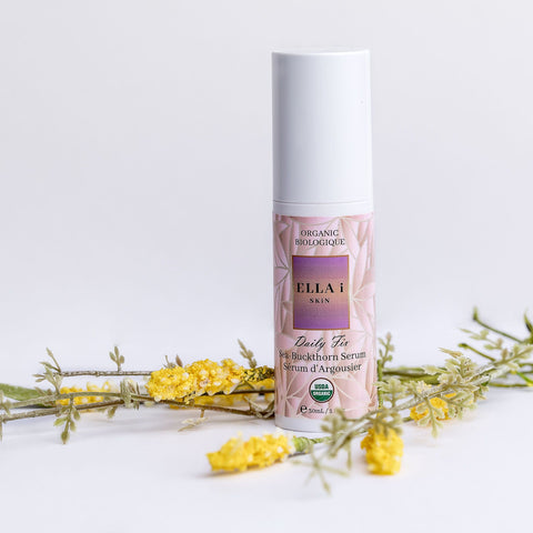 DAILY FIX Sea Buckthorn Serum
