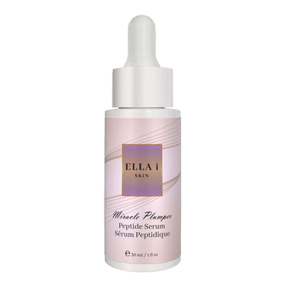 MIRACLE PLUMPER - Peptide Serum
