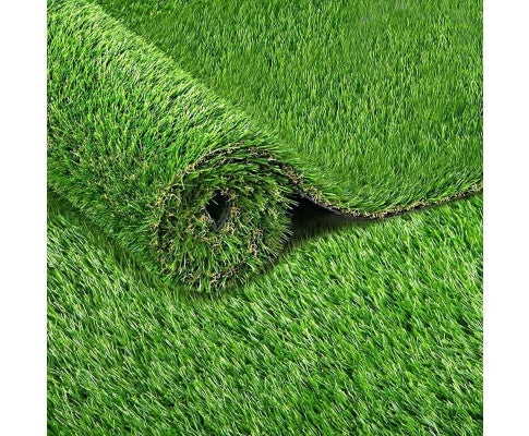 40mm Artificial Grass Turf Four Tone Green - Free Delivery
