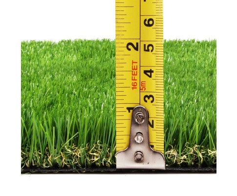 20mm Artificial Grass Turf Four Tone - Free Delivery