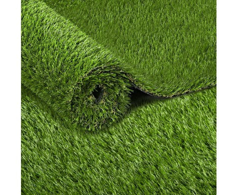 30mm Artificial Grass Turf Four Tone Green - Free Delivery