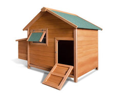 Load image into Gallery viewer, Deluxe Chicken Coop with Free Delivery