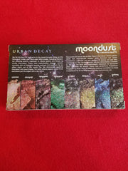Urban Decay Moondust Eyeshadow Palette ❤️ 100% Authentic - I Have Cosmetics