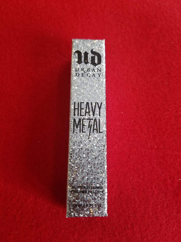 Urban Decay HEAVY METAL Glitter Eyeliner ❤️ VOLUME ❤️ 100% Authentic - I Have Cosmetics