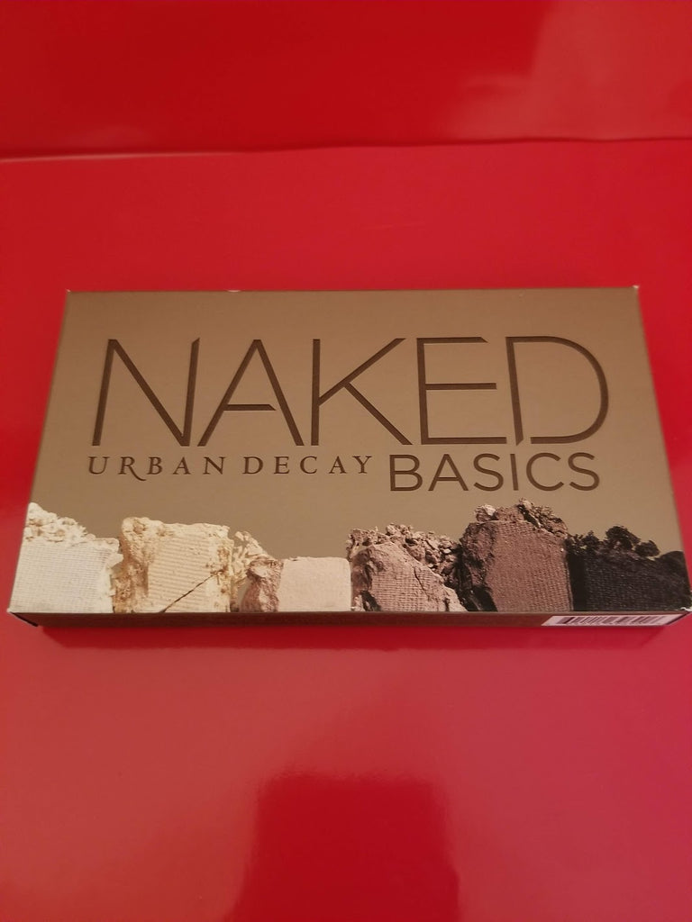 Urban Decay Naked Basics  ❤️ 100% Authentic - I Have Cosmetics
