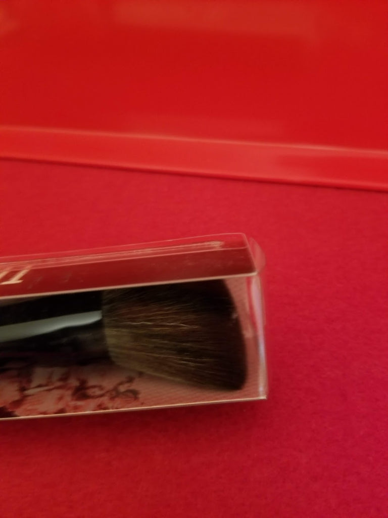 Smashbox Camera Ready Angled Blush Brush - Authentic - I Have Cosmetics