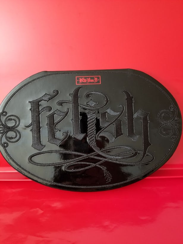 Kat Von D Fetish Eyeshadow Palette ❤️ Authentic - I Have Cosmetics
