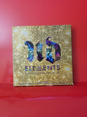 Urban Decay Elements Eyeshadow Palette ❤️ 100% Authentic - I Have Cosmetics