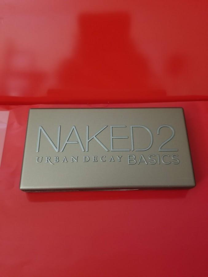 Urban Decay Naked_ 2 Basics ❤️ SEE DESCRIPTION ❤️  Authentic - I Have Cosmetics