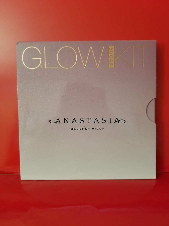 Anastasia Beverly Hills Glow Kit Palette ❤️ 100% Authentic - I Have Cosmetics