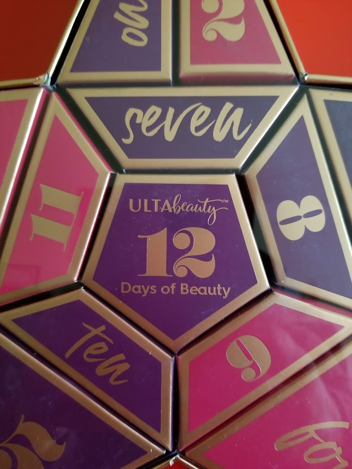 ULTA 12 Days of Beauty ❤️ Authentic - I Have Cosmetics
