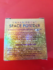 Urban Decay Space Powder Travel Size ❤️ Authentic