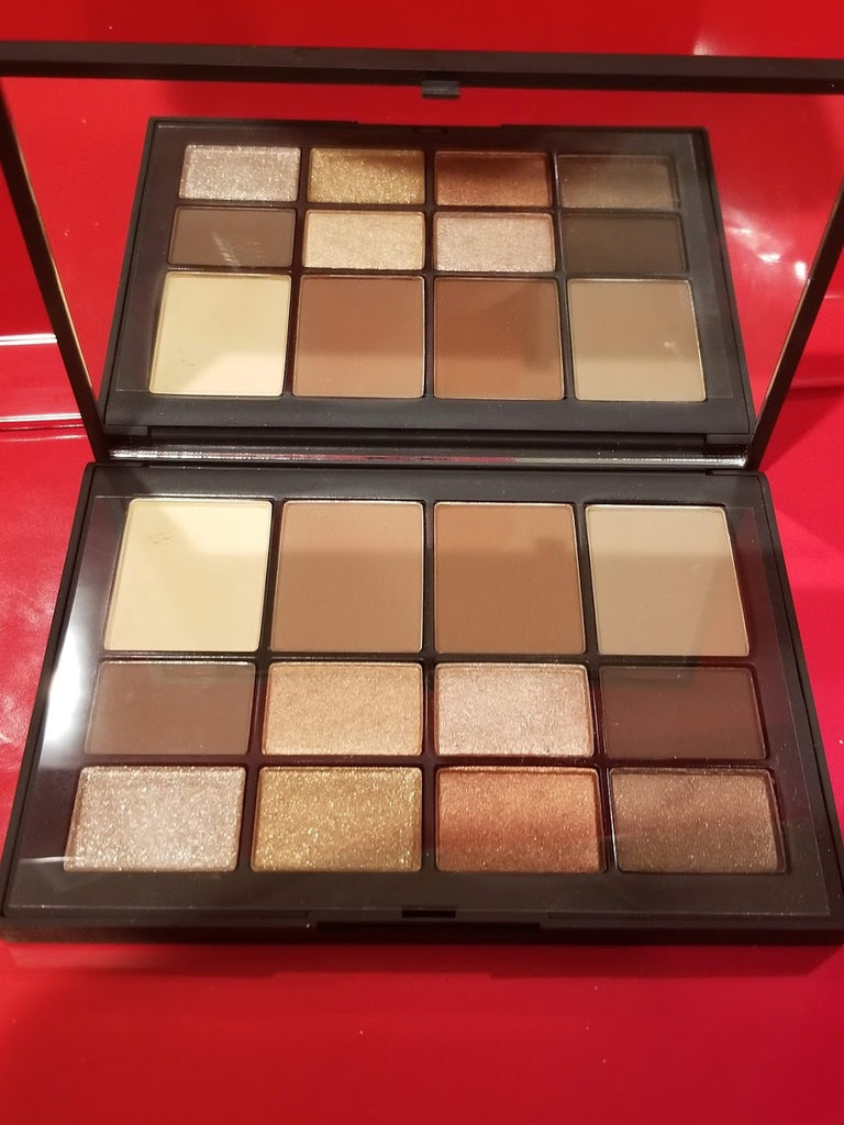 NARS Skin Deep 1190 Eyeshadow Palette ❤️ Authentic - I Have Cosmetics