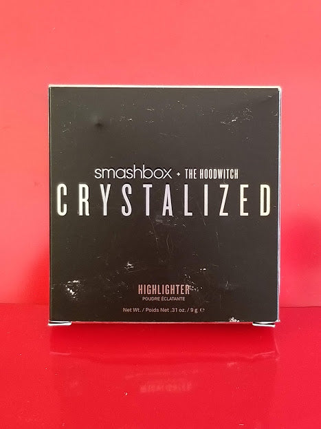 Smashbox The Hoodwitch Crystalized Highlighter ❤️ OPTI-MYSTIC ❤️ Authentic - I Have Cosmetics