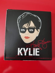 Kylie Jenner Kris Kollection Pressed Powder Eyeshadow Palette ❤️ Authentic - I Have Cosmetics
