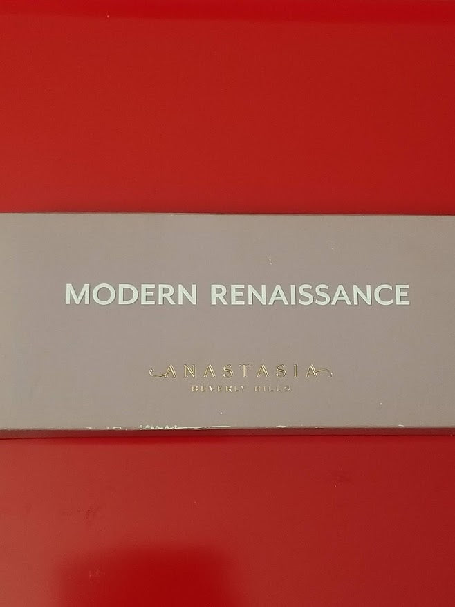 Anastasia Beverly Hills Modern Renaissance ❤️ Authentic - I Have Cosmetics