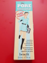 BENEFIT The POREfessional Smoothing Face Primer ❤️ .75 fl oz ❤️ Authentic - I Have Cosmetics