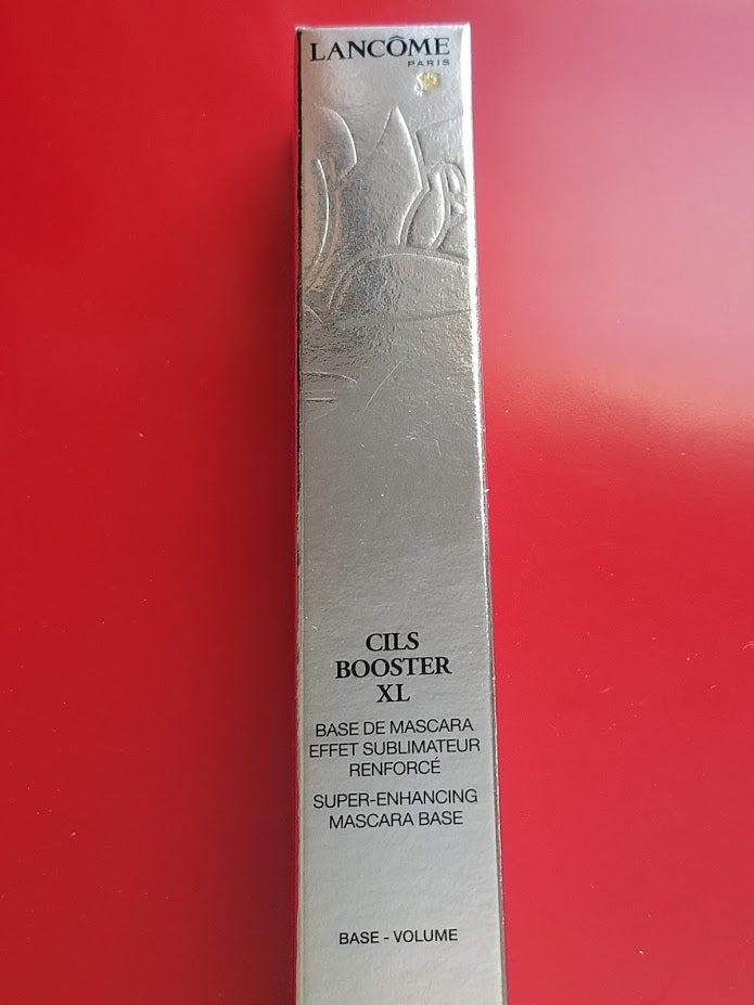 Lancome CILS Booster XL Mascara Base - .18 FL Oz ❤️ Authentic - I Have Cosmetics