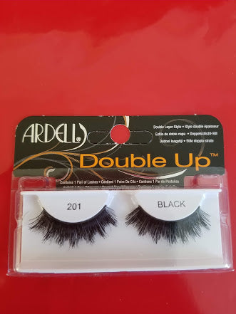Ardell Double Up ❤️ 201 BLACK ❤️ - I Have Cosmetics