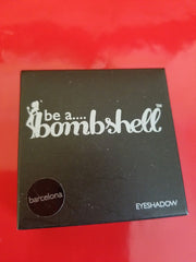 Be a Bombshell Cosmetics Eyeshadow Quads ❤️ BARCELONA ❤️ - I Have Cosmetics