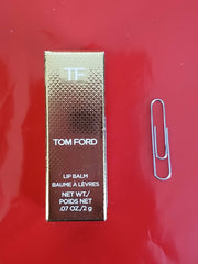 Tom Ford LIP BALM ❤️ 06 LA PISCINE ❤️ Authentic - I Have Cosmetics