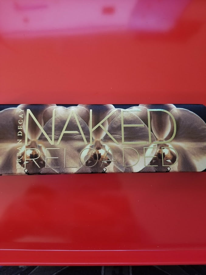 Urban Decay Naked RELOADED Palette ❤️ Authentic - I Have Cosmetics