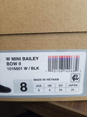 UGG Mini Bailey Bow II Boot for Women - Brand New in Box ❤️ SIZE 8 - I Have Cosmetics
