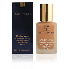 Estee Lauder Double Wear Stay-in-Place Makeup SPF 10 for All Skin Types, No. 4n2 Spiced Sand, 1 Ounce - I Have Cosmetics