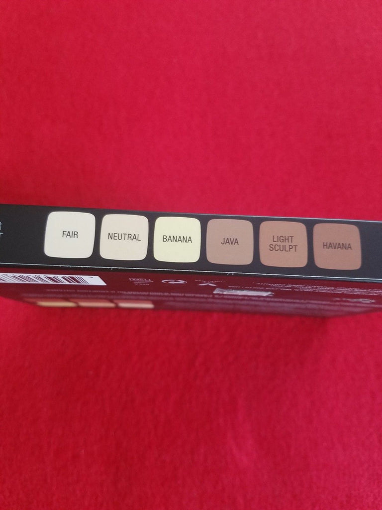 Anastasia Beverly Hills  Contour Kit Cream Contour Kit Palette Light ❤️Authentic - I Have Cosmetics