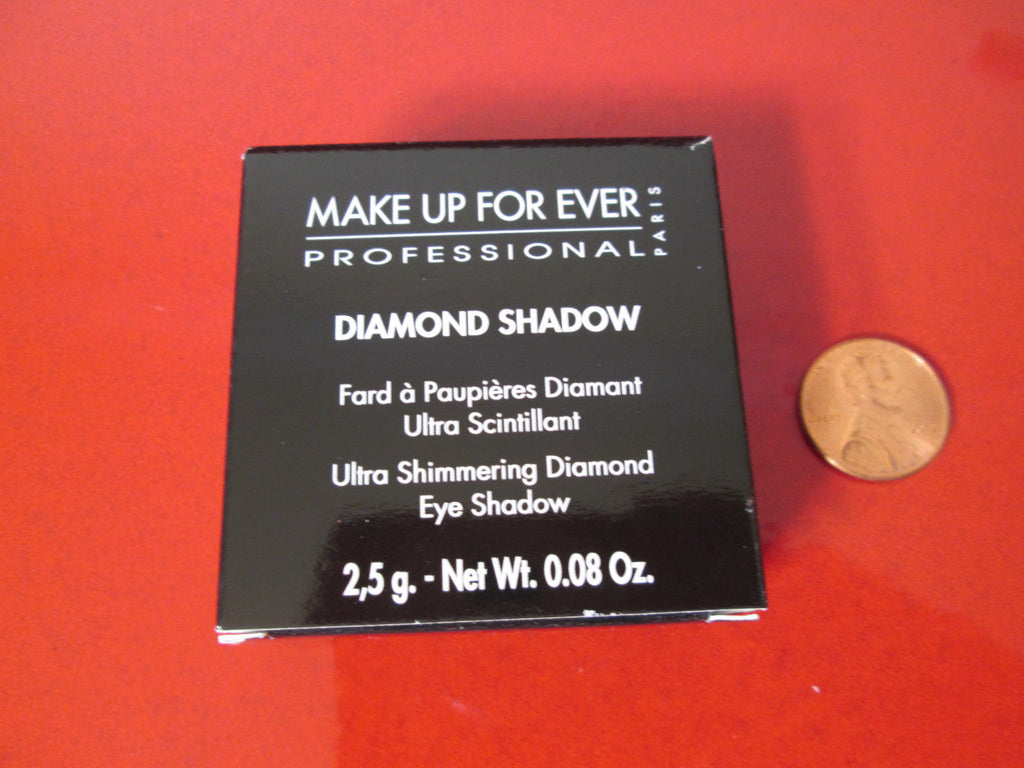 Make Up For Ever Professional Paris Ultra Shimmering Diamond Eye Shadow ~ CHOOSE - I Have Cosmetics