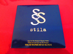 Stila Eyes Are the Window Shadow Palette ~ BODY ~ 100 % Authentic ~ New in Box - I Have Cosmetics
