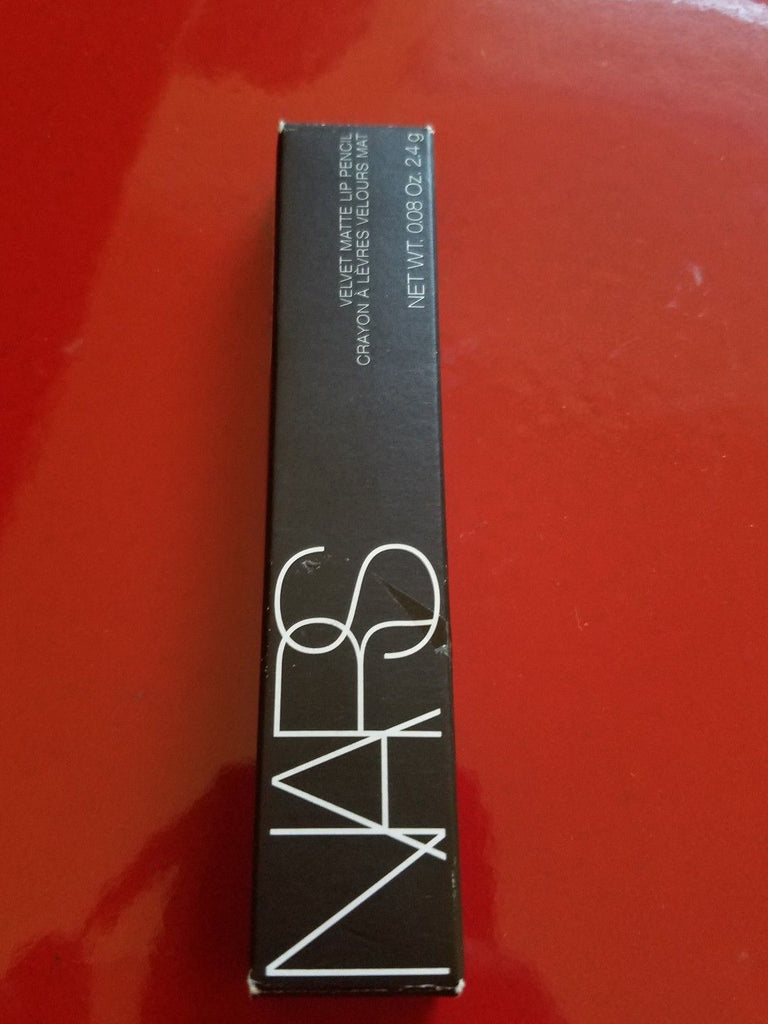 NARS - Velvet Matte Lip Pencil - Brand New in Box - 100% Authentic - I Have Cosmetics