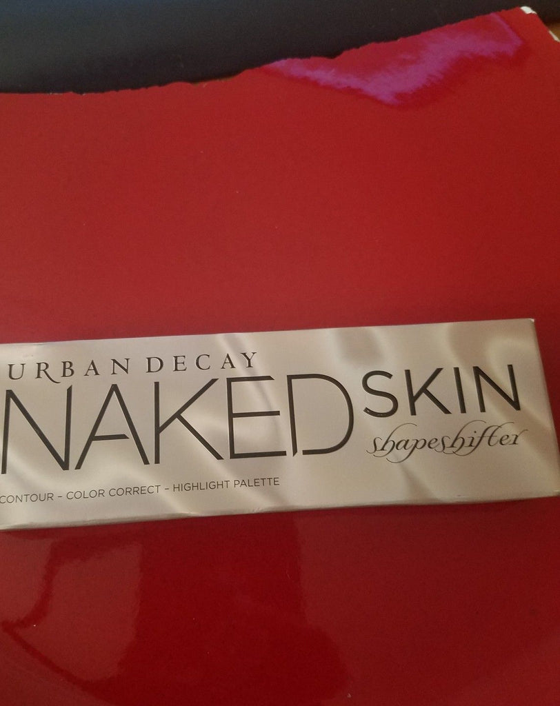 Urban Decay Naked Skin Shapeshifter ❤️ 100% Authentic - I Have Cosmetics