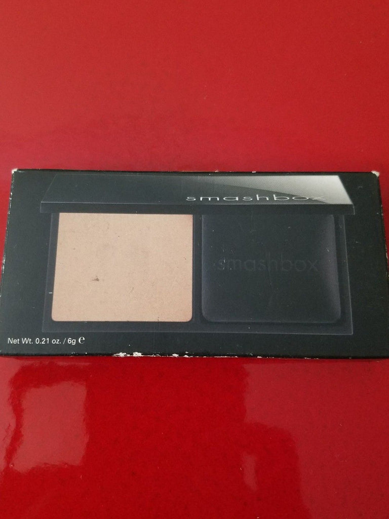 Smashbox Photo Set Pressed Powder FAIR - NEW in BOX - I Have Cosmetics