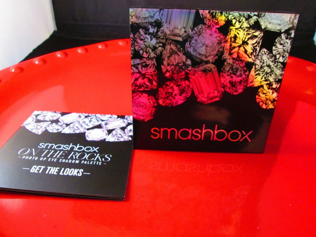 Smashbox On The Rocks Photo Op Eye Shadow Palette ~ Brand New in Box - I Have Cosmetics