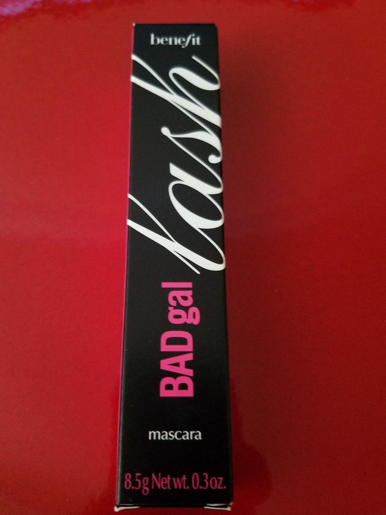 BADgal Lash Mascara - Benefit Cosmetics ❤️ New in Box ❤️ 100% Authentic - I Have Cosmetics