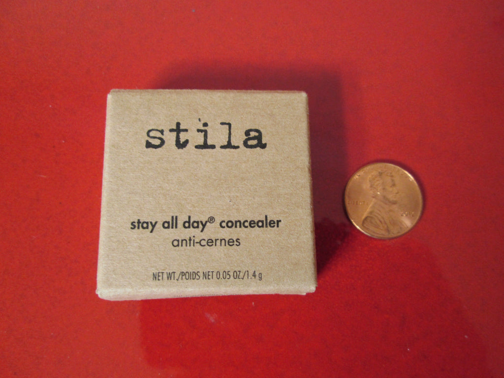 Stila Stay All Day Concealer ~ You Choose Color ~ Brand New in Box - I Have Cosmetics