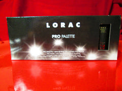 LORAC Pro Palette ~ Mini Behind the Scenes Shimmer & Matte Eye Shadow & Primer - I Have Cosmetics