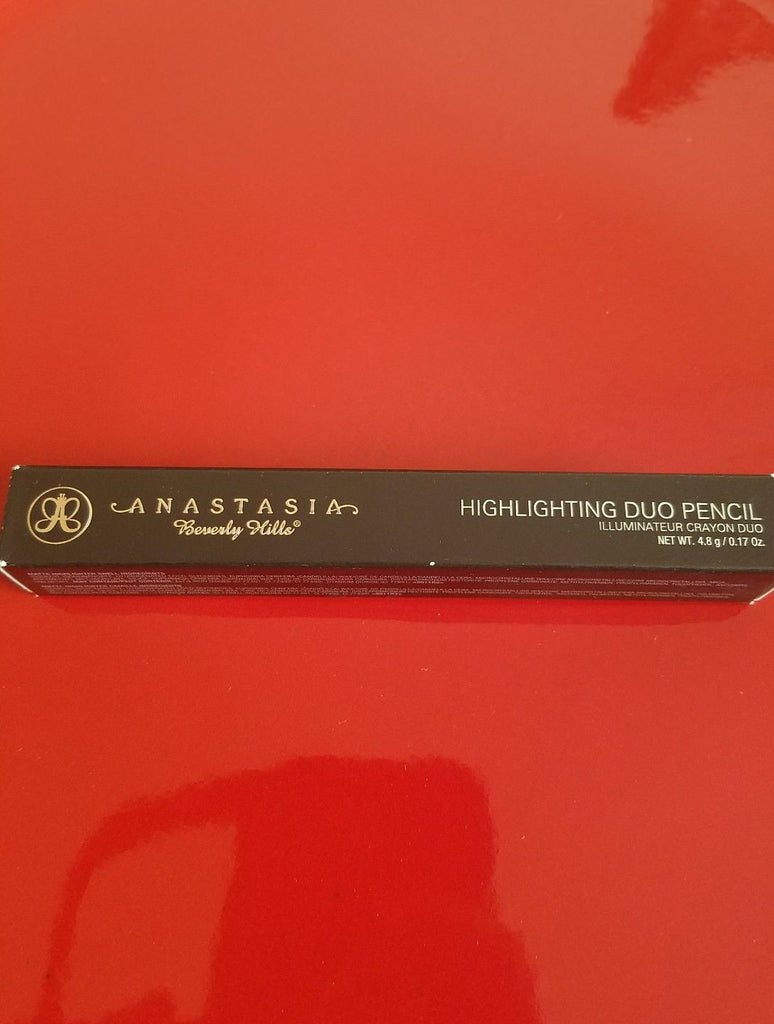 Anastasia Beverly Hills Highlighting Duo Pencil - Camille / Sand - I Have Cosmetics